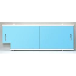 Экраны под ванну для ванны с трубами