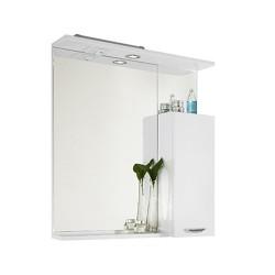 Зеркала в ванную и зеркальные шкафы