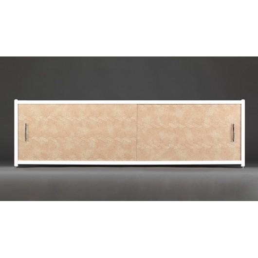 Экран под ванну Francesca Premium 150/170/180 кожа змеи