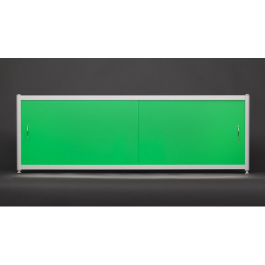 Экран под ванну Francesca Premium 150/170/180 темно-зеленый