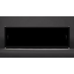 Экран под ванну Francesca Premium 150/170/180 черный