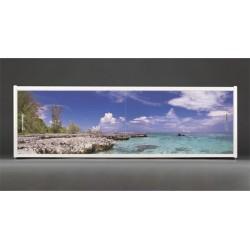 Экран под ванну Francesca Elite Остров 140-180 см (Антискользящее Основание)