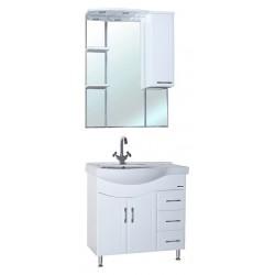 Комплект мебели Bellezza Коралл 85