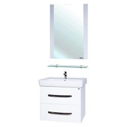 Комплект мебели Bellezza Рокко 60 белая