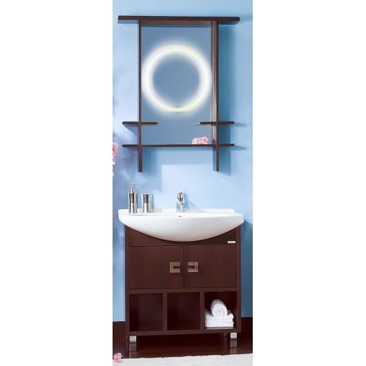 Комплект мебели Бриклаер Хоккайдо 75