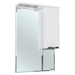 Зеркало-шкаф Bellezza Альфа 55 R белый