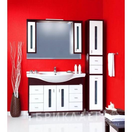 Комплект мебели Бриклаер Бали 120