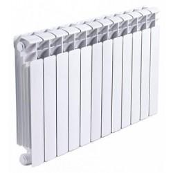 Радиатор биметаллический Rifar Base Ventil 500 12 секций
