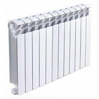 Радиатор биметаллический Rifar Base Ventil 350 12 секций