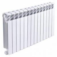 Радиатор биметаллический Rifar Base Ventil 500 14 секций
