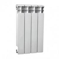 Радиатор биметаллический Rifar Base Ventil 500 4 секции