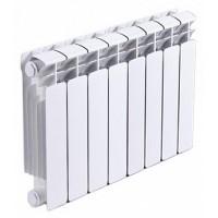 Радиатор биметаллический Rifar Base Ventil 350 8 секций