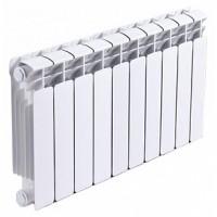 Радиатор биметаллический Rifar Base Ventil 500 10 секций