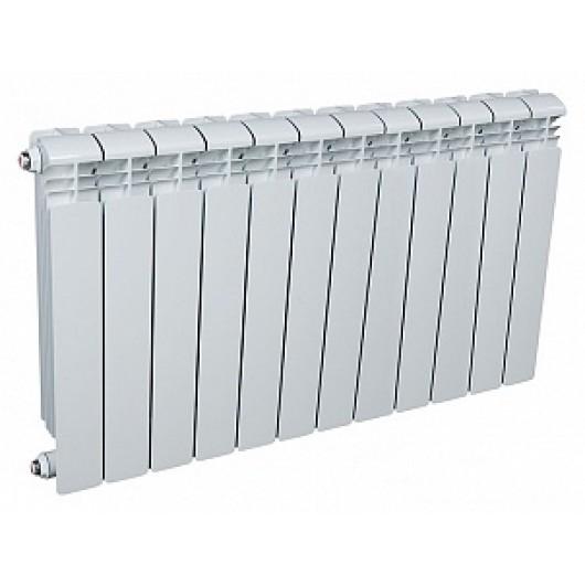 Радиатор алюминиевый Rifar Alum 500 12 секций