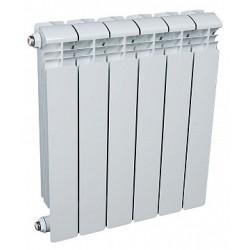 Радиатор алюминиевый Rifar Alum 500 6 секций