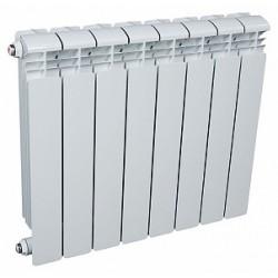 Радиатор алюминиевый Rifar Alum 350 8 секций