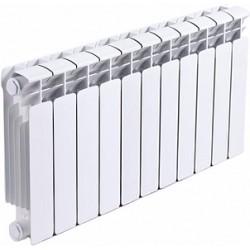 Радиатор биметаллический Rifar Base 350 11 секций