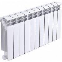 Радиатор биметаллический Rifar Base 500 11 секций