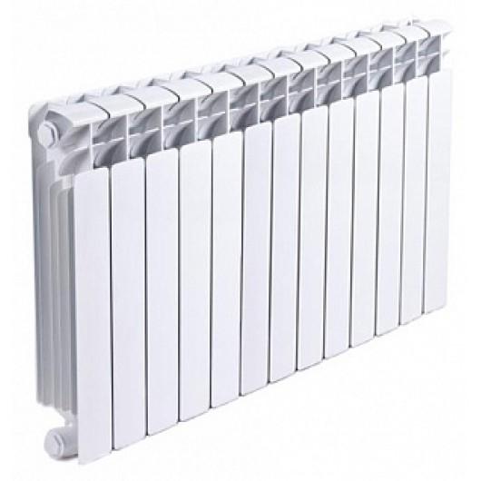 Радиатор биметаллический Rifar Base 500 13 секций