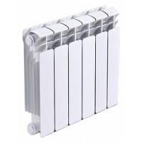Радиатор биметаллический Rifar Base 500 6 секций