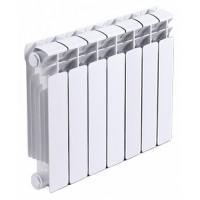 Радиатор биметаллический Rifar Base 500 7 секций