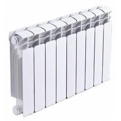 Радиатор биметаллический Rifar Base 350 9 секций