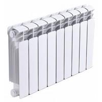 Радиатор биметаллический Rifar Base 500 9 секций