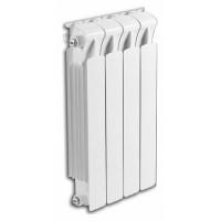 Радиатор биметаллический Rifar Monolit 350 4 секции