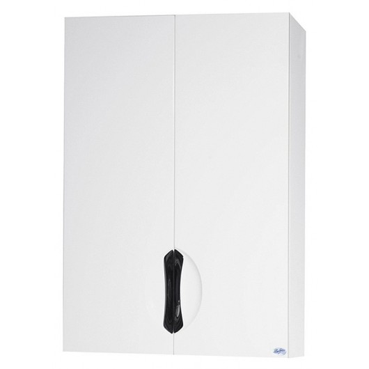 Шкаф подвесной Bellezza Лагуна 50 белый
