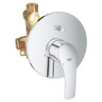 Смеситель Grohe Eurosmart 33305002 для ванны с душем
