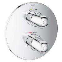 Термостат Grohe Grohtherm 1000 New 19986000 для ванны с душем
