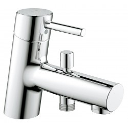 Смеситель Grohe Concetto 32701001 на борт ванны