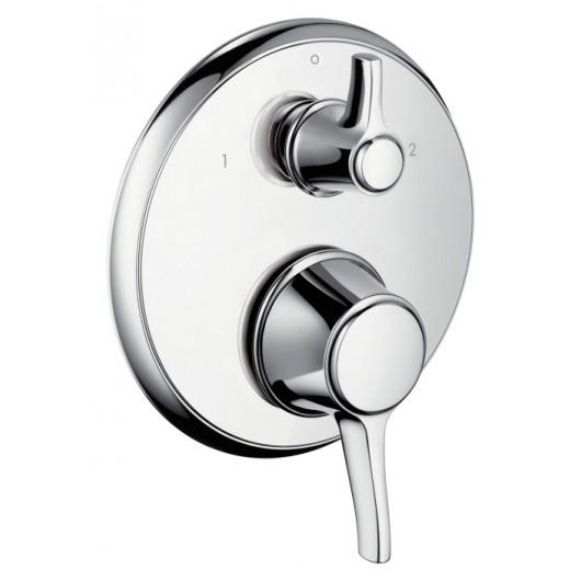 Термостат Hansgrohe Ecostat Classic 15753000 для ванны с душем