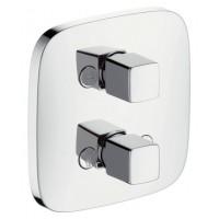 Вентиль Hansgrohe PuraVida iControl 15777400 для ванны с душем