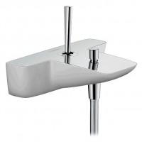 Смеситель Hansgrohe PuraVida 15472000 для ванны с душем