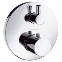 Термостат Hansgrohe Ecostat S 15701000 для ванны с душем