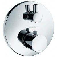 Термостат Hansgrohe Ecostat S 15721000 для ванны с душем