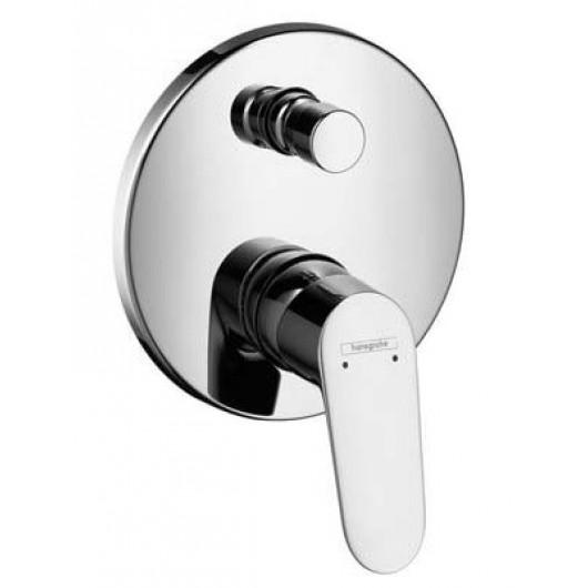 Смеситель Hansgrohe Focus E2 31945000 для ванны с душем