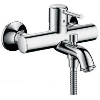 Смеситель Hansgrohe Talis Classic 14140000 для ванны с душем