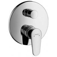Смеситель Hansgrohe Talis E2 31645000 для ванны с душем