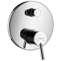 Смеситель Hansgrohe Talis S 32475000 для ванны с душем