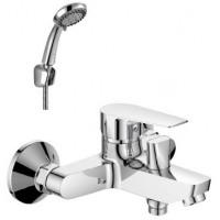 Смеситель Rossinka S35-31 для ванны