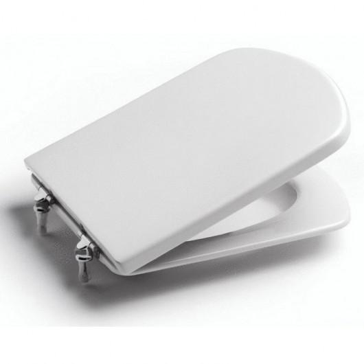 Крышка-сиденье Roca Dama Senso ZRU9000041 c микролифтом