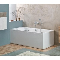 Акриловая ванна Santek Монако XL 160х75
