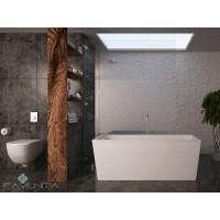 Отдельностоящая Акриловая ванна Favenitia Elizabeth