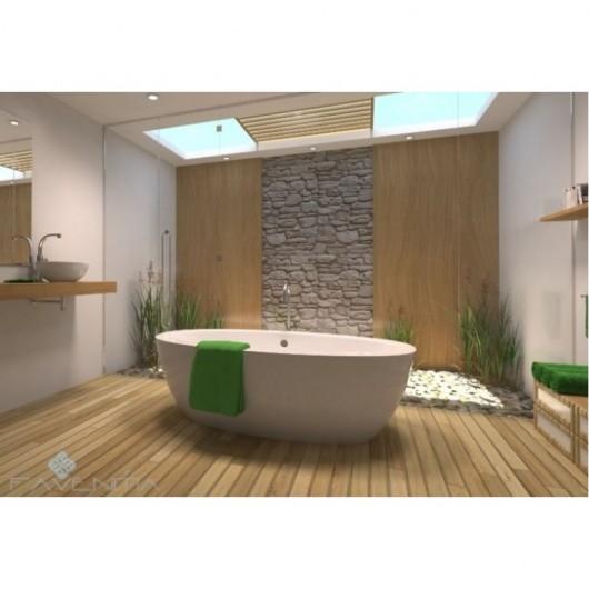 Отдельностоящая Акриловая ванна Favenitia Maureen