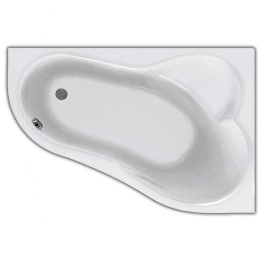 """Акриловая ванна Santek Ибица XL 160х100 L/R """"Комфорт"""""""