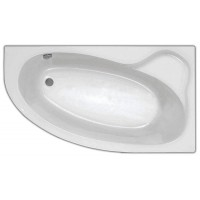 Акриловая ванна Santek Эдера 170х110 L/R