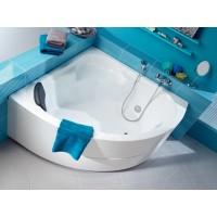 Акриловая ванна Santek Карибы 140х140