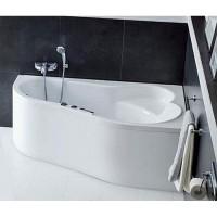 Акриловая ванна Santek Ибица XL 160х100 L/R
